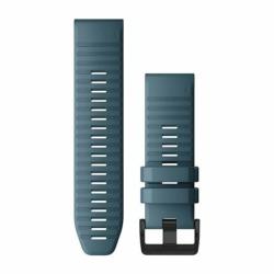 Garmin 010-12864-03 Quick Fit Silikonarmband für fenix 6X