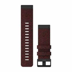 Garmin 010-12864-06 Quick Fit Nylonarmband für fenix 6X