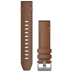 Garmin Armband aus Leder – Quick Fit für MARQ 010-12738-04