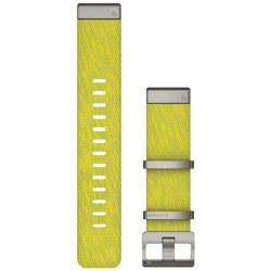 Garmin Armband aus Nylon – Quick Fit für MARQ 010-12738-23