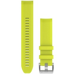 Garmin Armband aus Silikon – Quick Fit für MARQ 010-12738-16