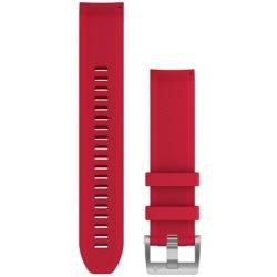 Garmin Armband aus Silikon – Quick Fit für MARQ 010-12738-17