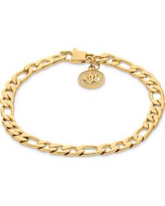 GMK Collection Damen-Armband Edelstahl 22 Zirkonia