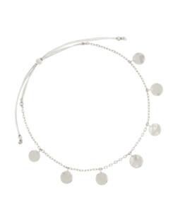 GYPSY Armband Silber