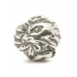 Hahn-Bead chin. Zodiac von Trollbeads 11462