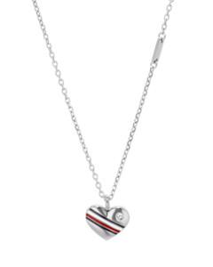 Halskette Casual Core aus Edelstahl