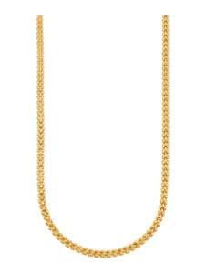 Halskette Diemer Gold Gelbgoldfarben