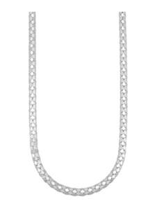 Halskette Diemer Trend Silberfarben