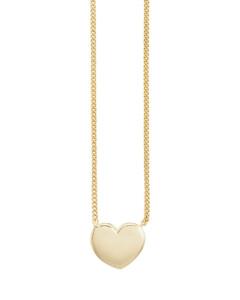 Halskette Hearts