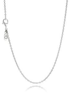 Halskette in Silber 925 Pandora Silberfarben