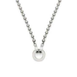 Halskette Nohra für Damen aus Edelstahl