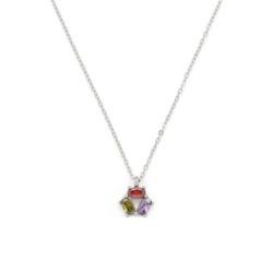 Halskette Samina Ciao für Damen aus Edelstahl