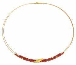 Halskette von Bernd Wolf  84906296