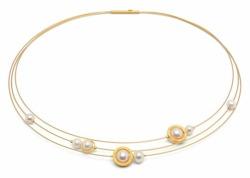 Halskette von Bernd Wolf 85073656-43
