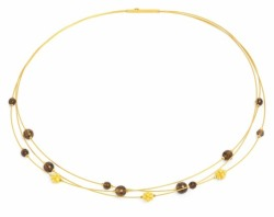 Halskette von Bernd Wolf 85125486