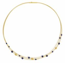 Halskette von Bernd Wolf  85126236-43