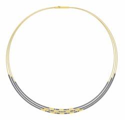 Halskette von Bernd Wolf  85204276
