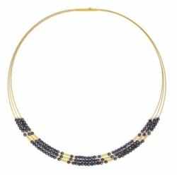 Halskette von Bernd Wolf   85236496
