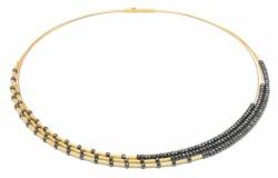 Halskette von Bernd Wolf 85363206