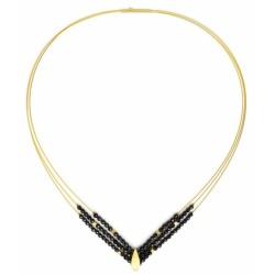 Halskette von Bernd Wolf 86013496