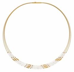 Halskette von Bernd Wolf  87852406