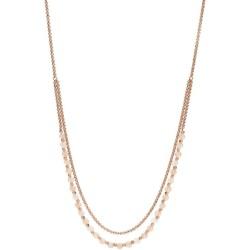 Halskette von Fossil JA 6918
