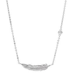 Halskette von Fossil JFS 00407