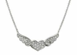Halskette von Nomination 145383/ 010 in Silber