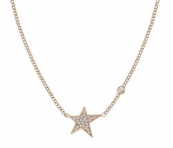 Halskette von Nomination  146708/ 011 in Silber