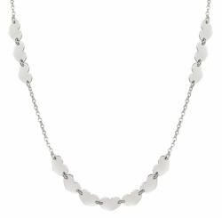 Halskette von Nomination 146902/ 001 in Silber