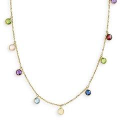 Halskette von Palido K12095G