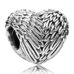 Herzcharm Engelflügel 925er Silber