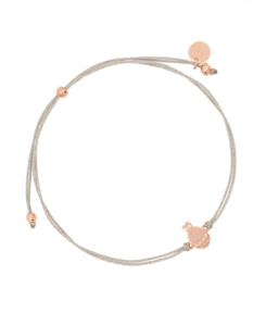 HONEY BUNNY|Armband Rosé