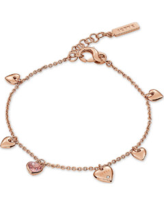 JETTE Silver Damen-Armband 925er Silber