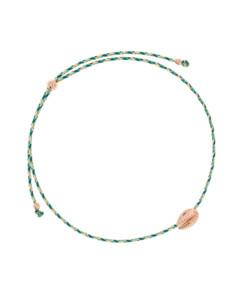 KAURI|Armband Türkis