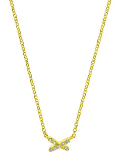 Kette aus 375 Gelbgold, Valeria 1230.0465