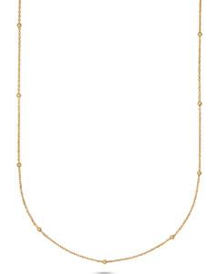 Kette aus Gelbgold, Valeria FG310-654/V, EAN: 4064721552558