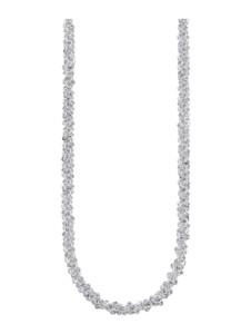 Kette Diemer Trend Silberfarben