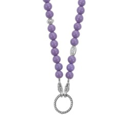 Kette Hot Glam Electric Violet