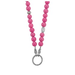 Kette Hot Glam Glowing Magenta