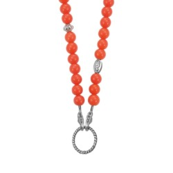 Kette Hot Glam Glowing Tangerine