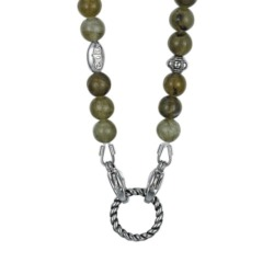 Kette Secret Stories Olive Green
