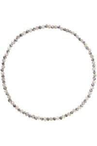 LABRADORIT Armband Sterling Silber
