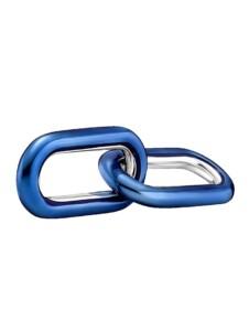 Link – Styling Electric Blue Double Link – Pandora ME – Pandora Blau