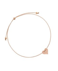 LOVE YOU MUM|Armband Rosé