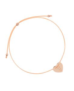 LOVE YOU SIS|Armband Rosé