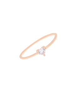 LOVE|Ring Rosé