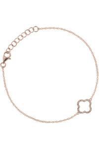 LUCK Diamant Armband