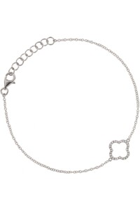 LUCK Diamanten Armband
