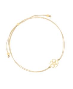 LUCKY LOVE|Armband Gold